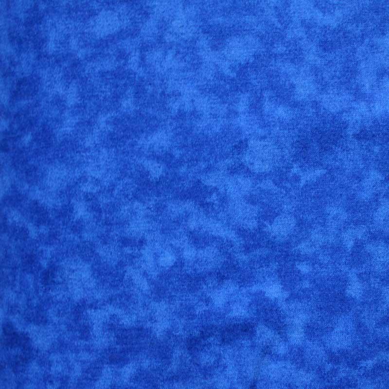 108 Quot Wide Quilters Blenders Sapphire Blue Cotton Quilt