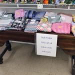 Bargain Table