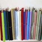 Fabric Solids