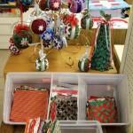 Christmas Fat Quarters and Squares