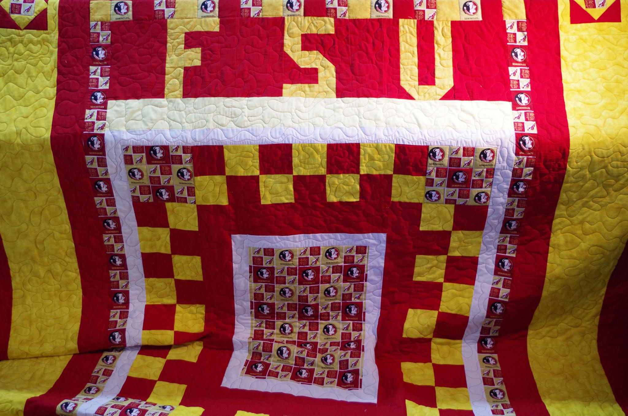 FSU Quilt