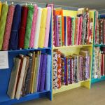 Fabric Cabinets