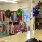 Fabric, Wreaths, Ornaments