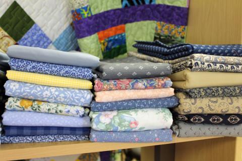 Cotton Prints