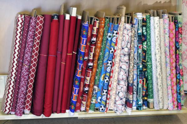 Cotton Prints & Solids