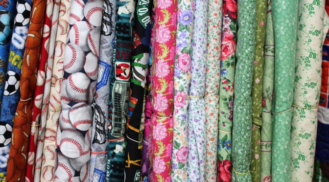Exquisite Fabric!