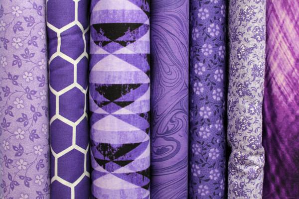 Bright Cotton Prints