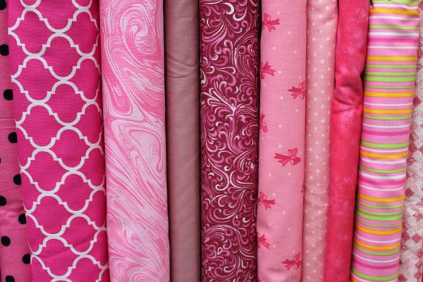 Pink Prints