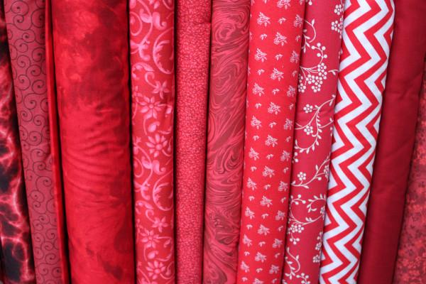 Red Prints