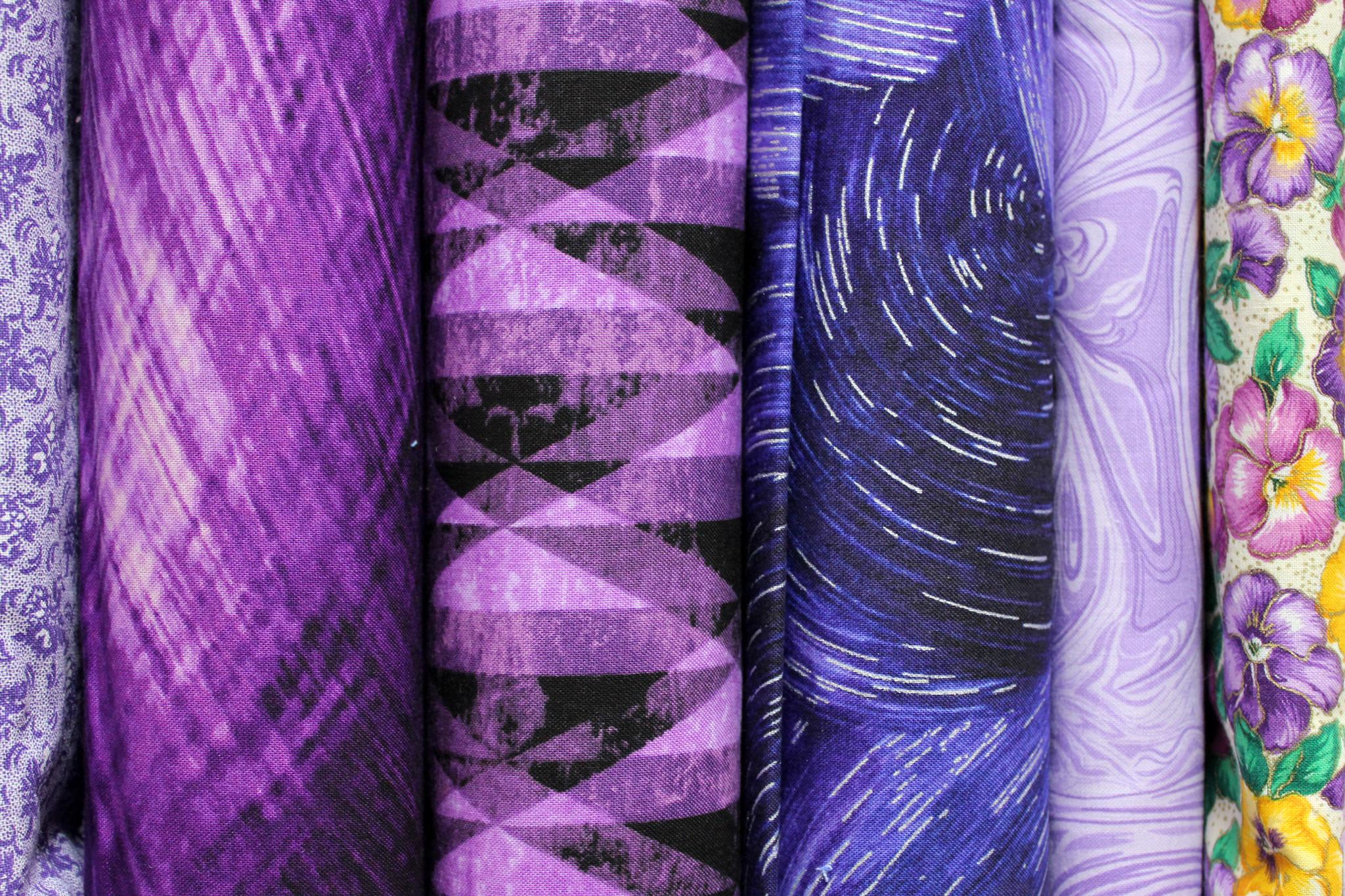 Unique Cotton Prints