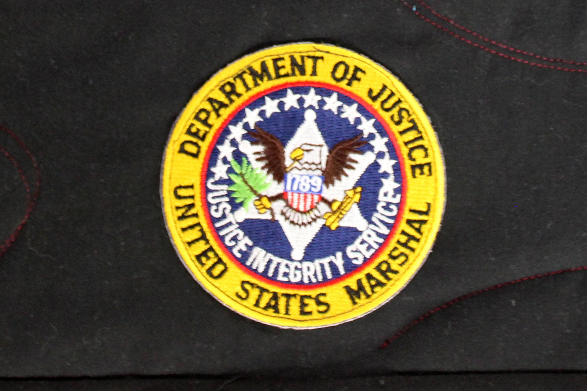 Law Enforcement Quilt