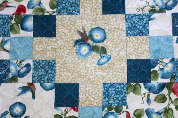 Hummingbird Quilt | Lady Bird Quilts : hummingbird quilts - Adamdwight.com