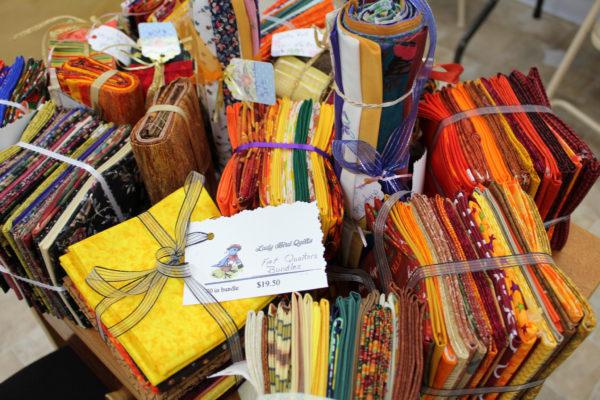 Seasonal Precut Fabric