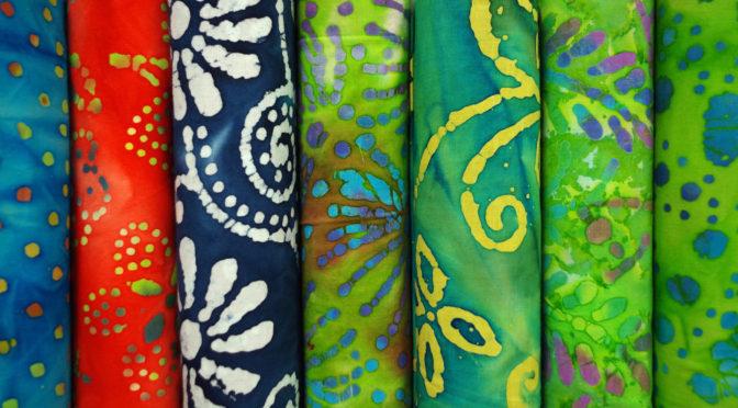 Beautiful Fabric at Wonderful Prices!
