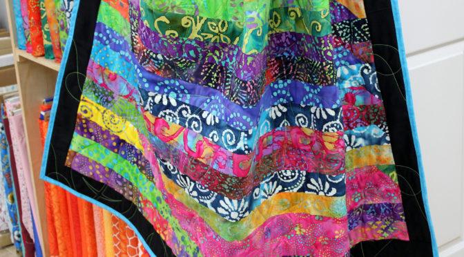 Amazing Fabric!