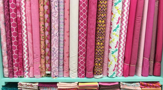 Beautiful Cotton Fabric