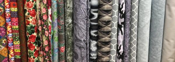 Colorful Cotton Prints