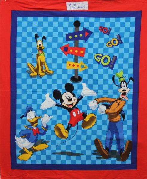 Disney Panel