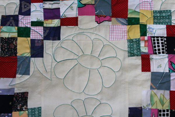 Jennie's Garden Quilt