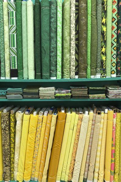 Colorful Cotton
