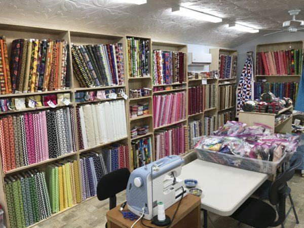 Lady Bird Quilts