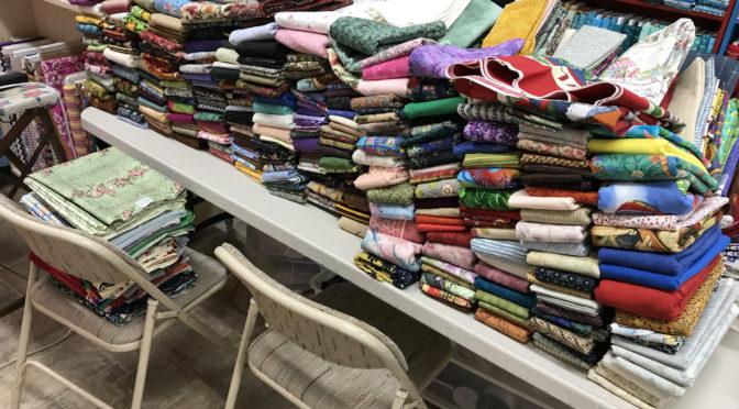 $3 per yard Cotton Fabric