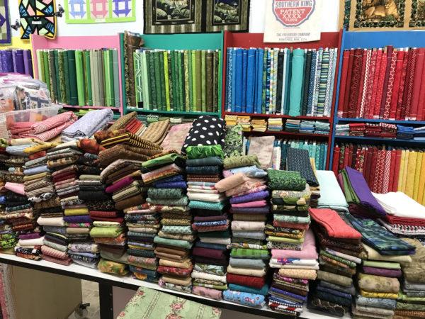 $3 per yard Cotton Prints
