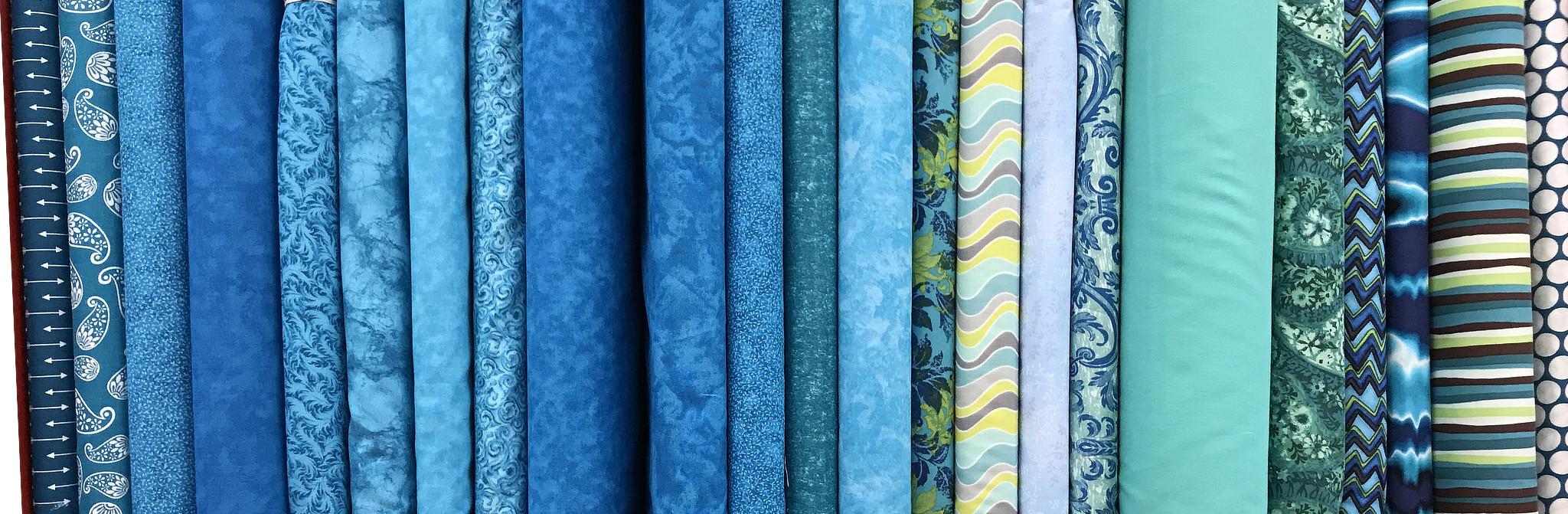 Colorful Cotton Prints!