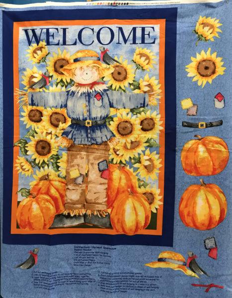 Harvest Panel