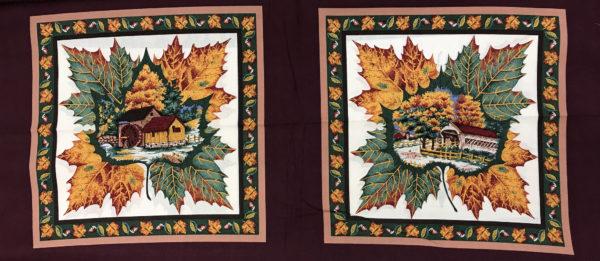 Autumn Panel