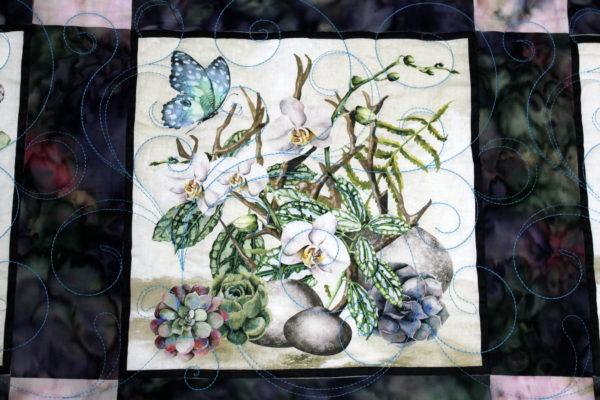 Terrarium Quilt