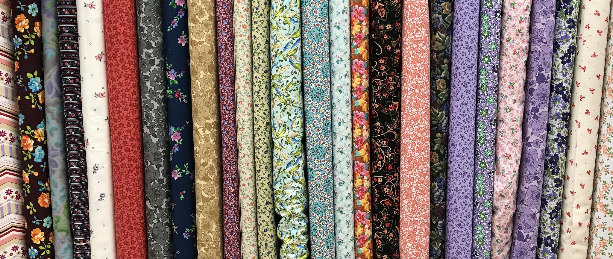 Top Quality Cotton Fabrics