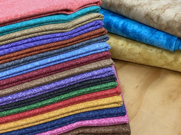 New Cotton Fabric