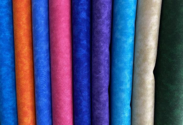 Cotton Blenders